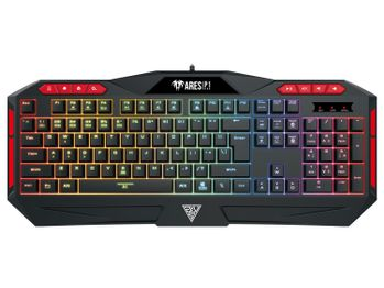 GAMDIAS GamdiasAresP1 6Zone RGB, Gaming (16764-29000-05000-G)