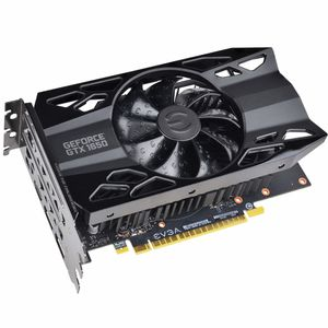 EVGA GeForce GTX 1650 XC Black (04G-P4-1151-KR)