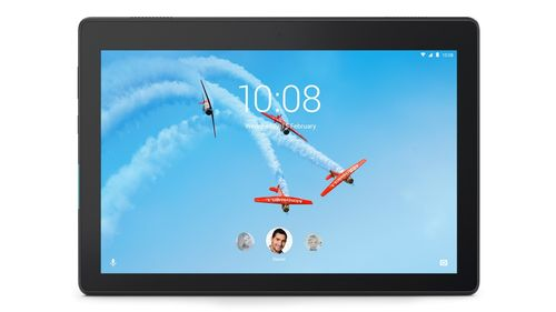 LENOVO TB-X104L MSM8909 10.1inch HD IPS 2GB 16GB 802.11 B/ G/ N+BT4.0 LTE Cam 2.0MP 1Cell ANDROID SLATE BLACK (ZA4C0012SE)