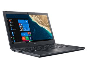 ACER Travelmate P2 TMP2510 i5-8250U 15.6inch FHD IPS LED 8GB RAM 256GB SSD backlit W10P (NX.VGVED.002)