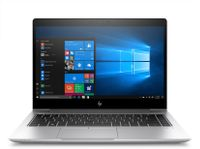 HP EliteBook 840 G6 i5-8265U 14.0inch 8GB RAM 256GB W10P (NO) (6XE62EA#ABN)