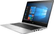 HP EliteBook 840 G6 i5-8265U 14.0inch FHD 8GB DDR4 256GB PCIe NVMe W10P 3YW (NO)