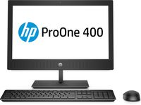 HP ProOne 440 G5 All-in-one NT i5-9500T 23.8inch FHD 8GB RAM 256GB M.2 PCIe NVMe DVD-WR W10P 1YW (ML) (7EM63EA#UUW)