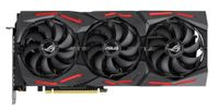 ASUS GeForce RTX 2070 SUPER ROG STRIX Advanced - 8GB GDDR6 RAM - Grafikkort (90YV0DI1-M0NA00)