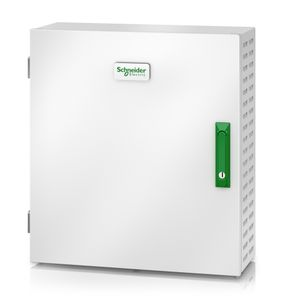 APC Galaxy VS Maintenance Bypass Panel Single-Unit 20-60kW 400V Wallmount (GVSBPSU20K60H)