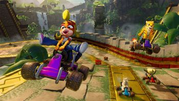 ACTIVISION Crash Team Racing Xbox One (5030917269646)