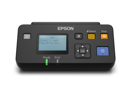 EPSON NETWORK INTERFACE UNIT IN ACCS (B12B808451)