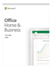 MICROSOFT OFFICE HOME AND BUSINESS 2019 SWEDISH EUROZONE MEDIALESS       SW PKC