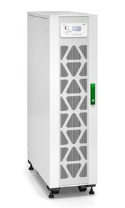 APC Easy UPS 3S 20 kVA 400 V 3:3 UPS with internal batteries - 15 minutes runtime (E3SUPS20KHB1)