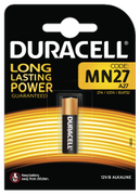 DURACELL Security MN27 Battery, 1pk