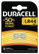 DURACELL Electronics LR44 Battery, 2pk