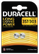 DURACELL Electronics D357/303 Batteries,  2pk