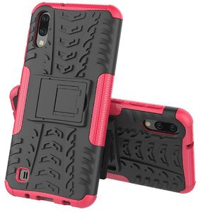 CoreParts A10/M10 Pink Cover (MOBX-COVER-A10/M10-PNK)