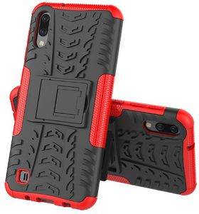 CoreParts A10/M10 Red Cover (MOBX-COVER-A10/M10-R)