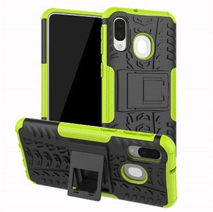 CoreParts A40 Green Cover (MOBX-COVER-A40-GR)