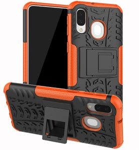 CoreParts A40 Orange Cover (MOBX-COVER-A40-OR)