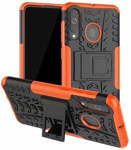 CoreParts A60 Orange Cover (MOBX-COVER-A60-OR)