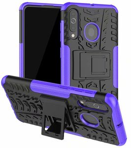 CoreParts A60 Purple Cover (MOBX-COVER-A60-PUR)
