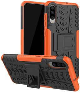CoreParts A70 Orange Cover (MOBX-COVER-A70-OR)