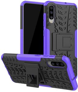 CoreParts A70 Purple Cover (MOBX-COVER-A70-PUR)