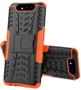 CoreParts A80/A90 Orange Cover (MOBX-COVER-A80/A90-OR)