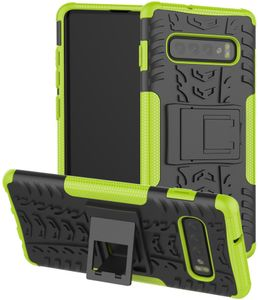CoreParts S10 Plus SM-G975 Green Cover (MOBX-COVER-S10P-SM-G975-GR)