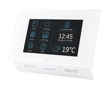 2N Indoor Touch 2.0, White (91378375WH)