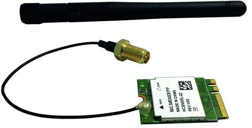 BACHMANN Bright Sign WiFi Antenna (903.810)