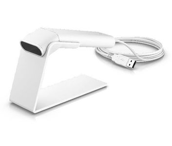HP ENGAGE ONE PRIME WHITE BARCODE SCANNER IN (4VW64AA)