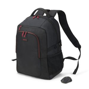 DICOTA Backpack Gain Wireless Mouse Kit (D31719)