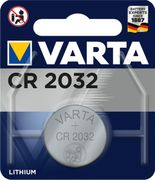 VARTA 1 electronic CR 2032