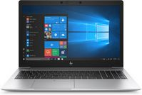 HP EliteBook 850 G6 i7-8565U 15.6inch FHD SureView 16GB RAM 512GB PCIe NVMe Value SSD UMA LTE/Intel ax WLAN/ BT/ Bkl W10P 3YW (NO) (7YK59EA#ABN)