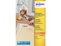 AVERY Removable labels 63.5x29.6mm