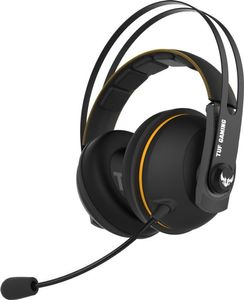 ASUS Headset ASUS TUF H7 Wireless Gaming Headset gelb (90YH01NY-B3UA00)
