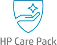 HP Electronic Care Pack Next Business Day Hardware Support with Accidental Damage Protection - Utökat serviceavtal - material och tillverkning - 4 år - på platsen - 9x5 - svarstid: NBD (UA6C0E)