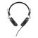 THE ART OF UTILITY DEFUNC BASIC MUSIC On-Ear Headset Black