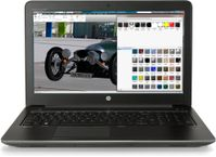 HP K/Zbook 15 G4 7700 256 8GB M2200 (BY6K20EA01)