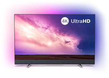 """PHILIPS 50"""" UHD LED Smart TV 50PUS8804 Ultra HD(4K), Android TV, tresidig Ambilight,  HDR 10+, Dolby, Bowers & Wilkins (50PUS8804/12)"""