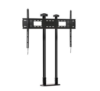 B-TECH Twin Pole Floor Celling Mount (BT7807/B)