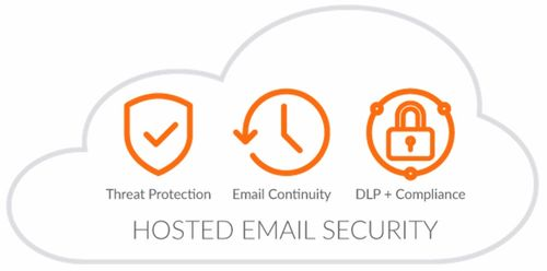 SONICWALL HOSTED EMAIL SECURITY ADVANCED 100 -249 USERS 1 YR (02-SSC-2047)