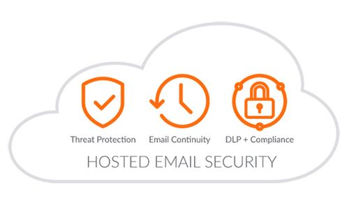 SONICWALL HOSTED EMAIL SECURITY ESSENTIALS 100 -249 USERS 3 YR (02-SSC-2056)
