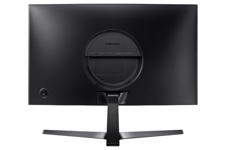 """SAMSUNG 24"""" Curved Gaming Monitor CRG5 (LC24RG50FQUXEN)"""