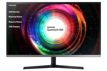 SAMSUNG U32H850UMU 80CM 32IN VA UHD 250CD 4MS HAS HDMI/DP        IN MNTR (LU32H850UMUXEN)
