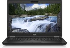 DELL Latitude 5490 Black
