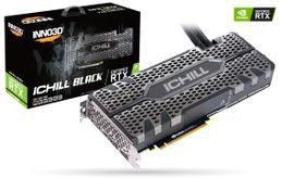 INNO3D GeForce RTX 2070 SUPER iChill Black, 8GB GDDR6, HDMI, 3 x DisplayPort