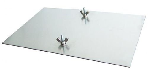 VENTEV Above Ceiling Mount Plate (TW-AC-PLATE)