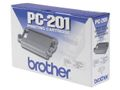 BROTHER Ribbon - Black - Refillable - 450 pages - for FAX 1010, 1020, 1030, IntelliFAX 1170, 1270, 1570, 1575, MFC 1770, 1780, 1870, 1970
