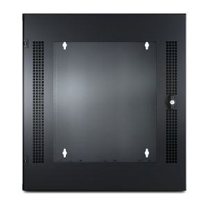 APC NETSHELTER WALL MOUNT ENCLOSURE 1    (AR100)