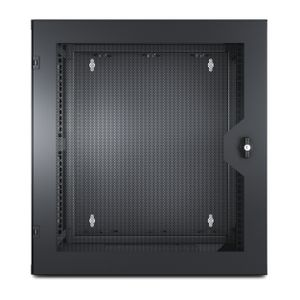 APC NETSHELTER WALL MOUNT ENCLOSURE 13U WITH VENTED DOOR NS (AR100HD)