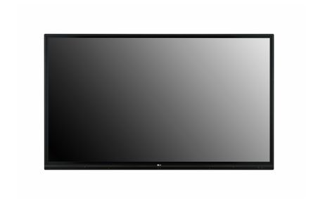 LG 65TR3BF-B Signage Monitor 65inch UHD LED Touch IWB Max 20 point 350cd/m2 16/7 Android 8.0 (65TR3BF-B)